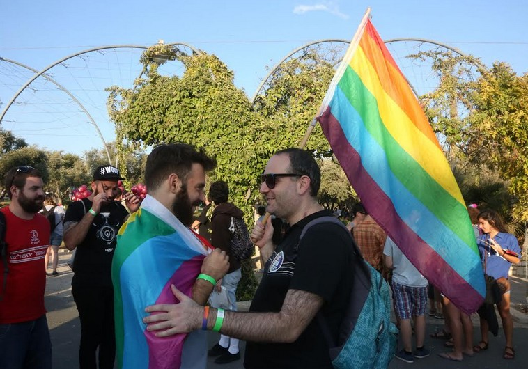 Jerusalem holds annual Gay Pride Parade after multiple delays
