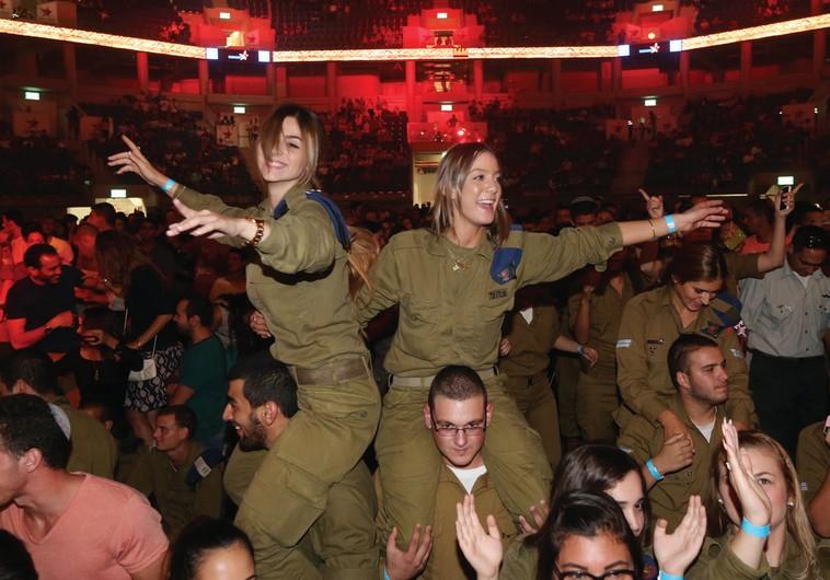 Parting Shot: Jerusalem, United or divided?