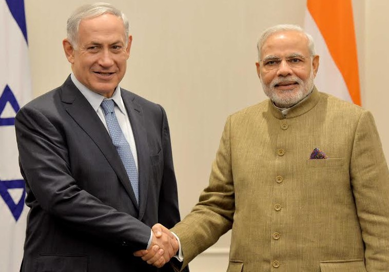 ghana india relationship with israel