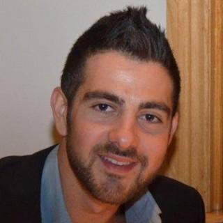 GBA managing director Joshua Saddick