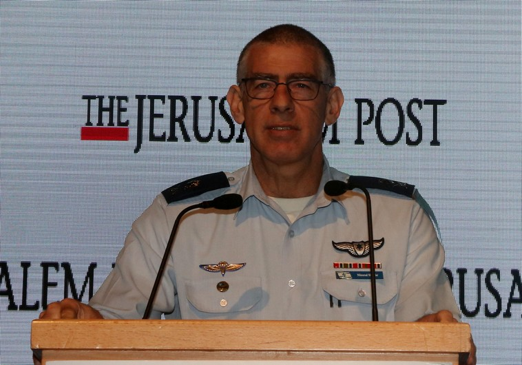 Nimrod Shefer.(photo credit: MARC ISRAEL SELLEM/THE JERUSALEM POST)