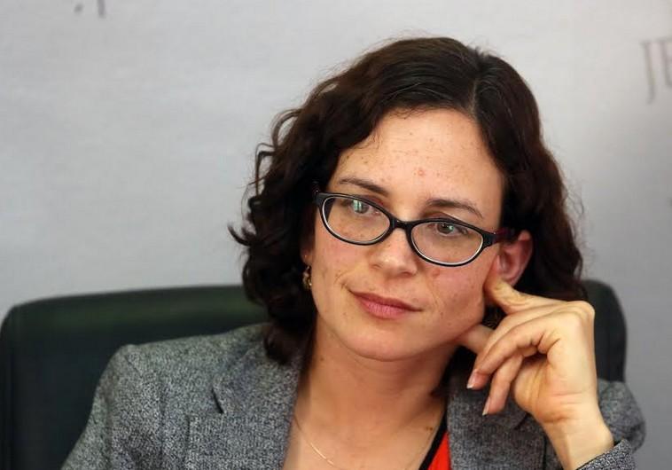 Israeli MK Rachel Azaria (JPost)