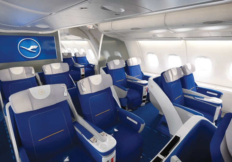 The Travel Adviser: The meek shall inherit the business class ...