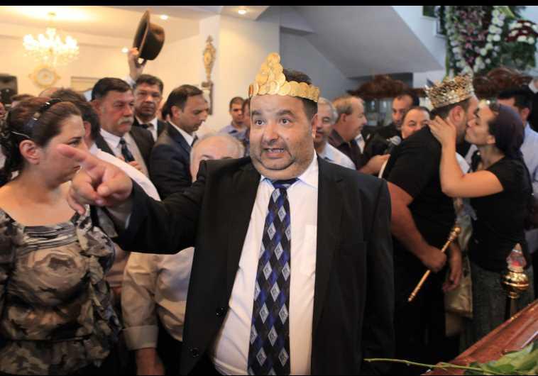 King Of The Gypsies Arrives In Israel Israel News