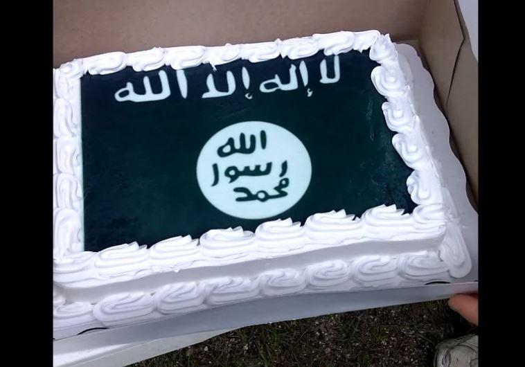 Walmart Cake Designs Isis