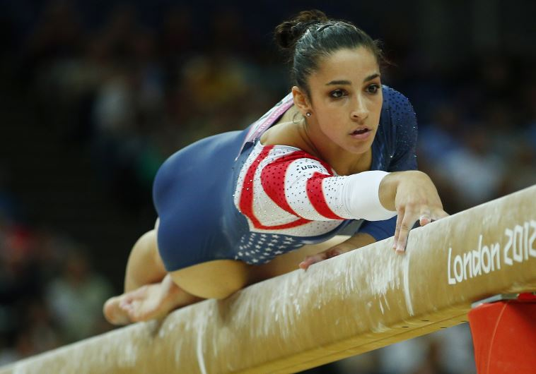 Alexandra Raisman Headlines   Global News