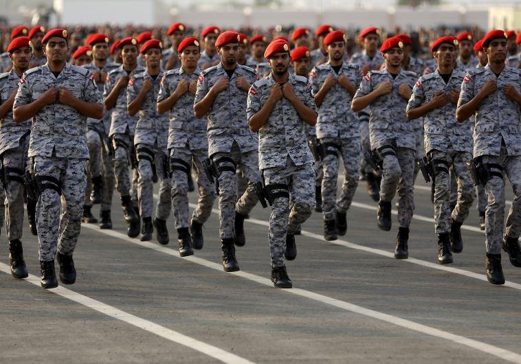The Purpose Of Saudi Arabia S Islamic Military Coalition