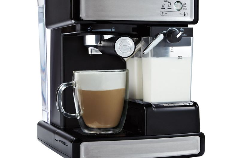 Top 5 Espresso Machines Under 200 For 2019 Jerusalem Post