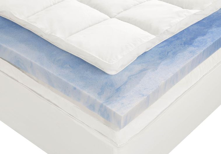 8 Best Memory Foam Mattress Toppers To Boost Your Sleep Quality