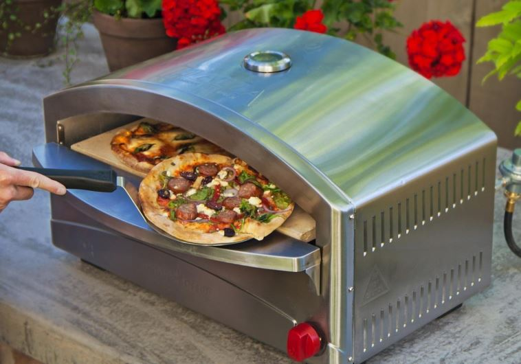 Top 7 Portable Pizza Ovens Available Today