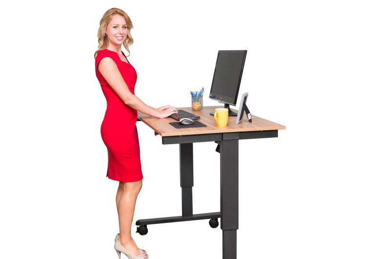 Ergonomic Standing Desks