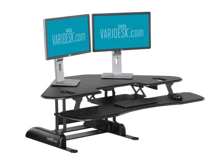 Adjule Standing Desks