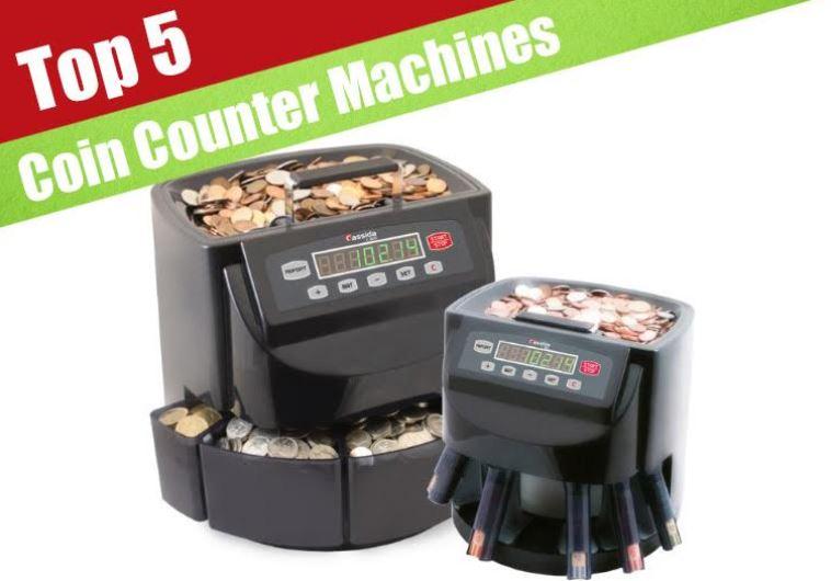 best counting machine