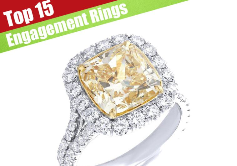15 Most Expensive Engagement Rings You Can Buy On Amazon - Jerusalem ... 985bebd6f3