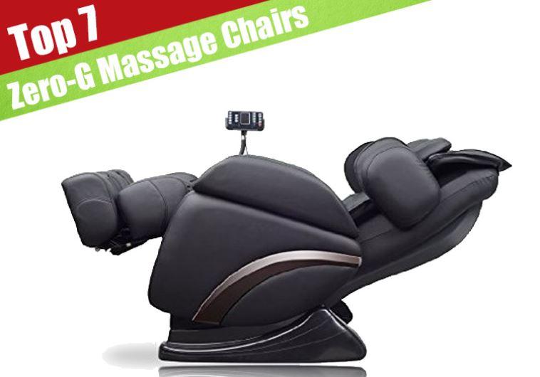 7 best zero gravity massage chairs for 2017 - jerusalem post