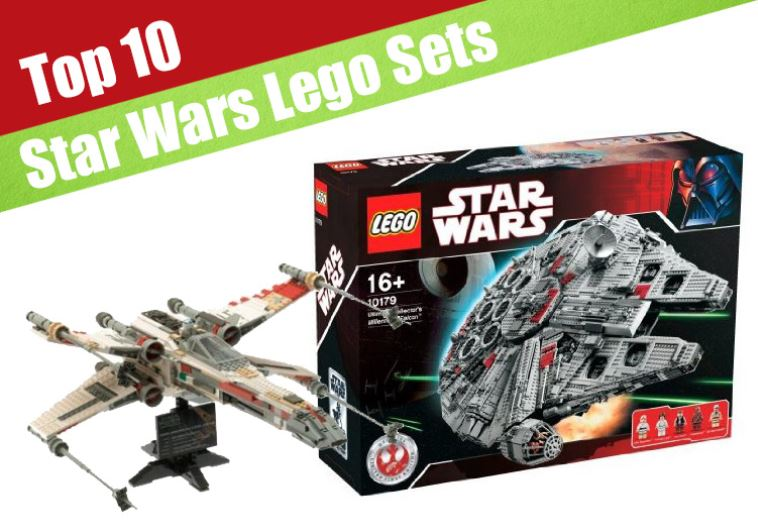 10 Amazing Star Wars Lego Sets You Can Buy Today - Jerusalem Post