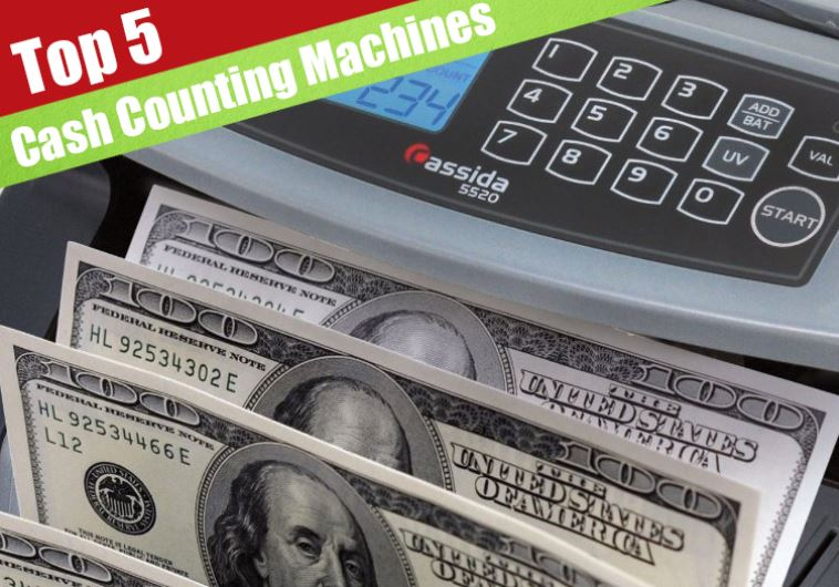 5 best cash counting machines for 2018 jerusalem post