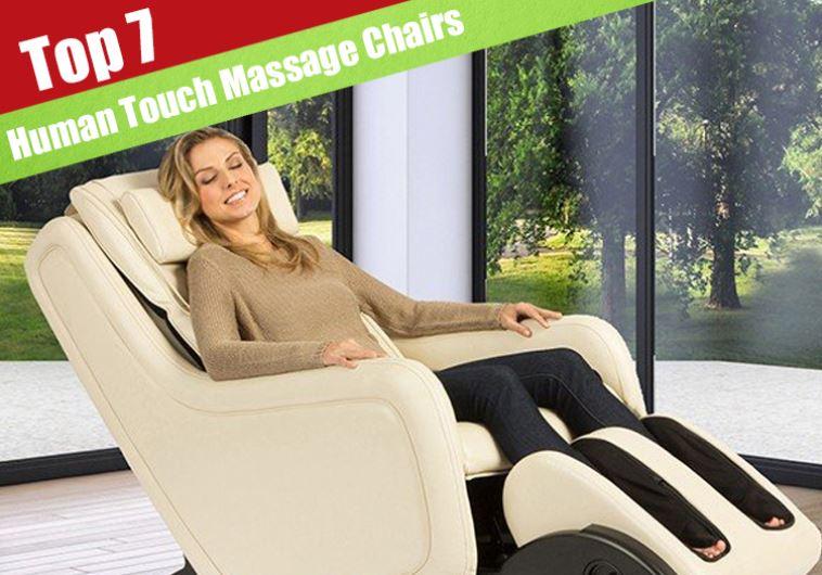 massage chair massage. human touch massage chair .