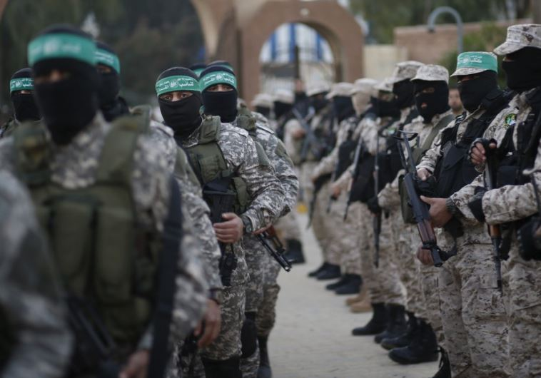 Hamas to partake in upcoming Gaza, West Bank elections