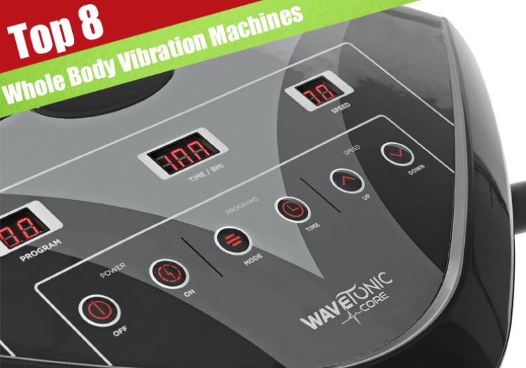 Why Not Make It Easier With A New Fitness Machine That You Can Enjoy And Use Minimal Effort All While Getting Top Results Whole Body