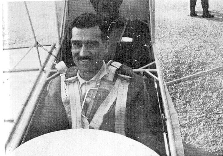 الصفعة الإسرائيلية قبل حرب 1967: «كوهين» عين الموساد في دمشق ShowImage