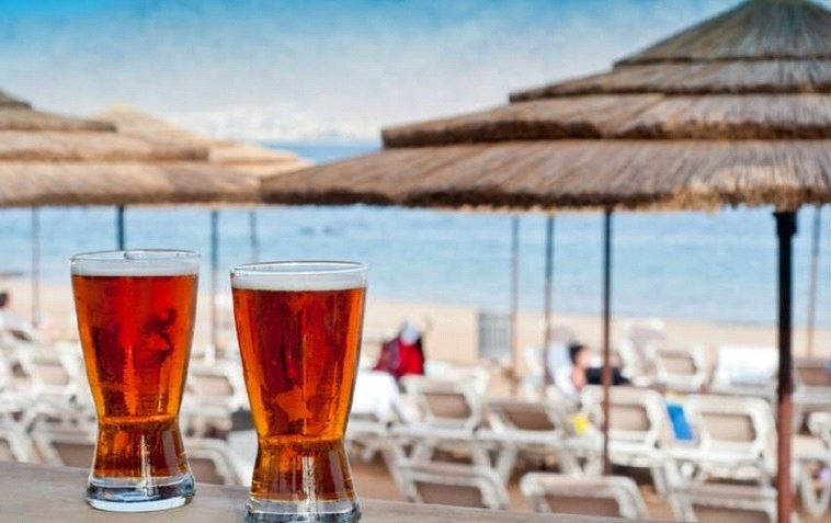 U Coral Beach Club in Eilat.(photo credit: HTTP://WWW.FATTAL-HOTELS.COM/EILAT-HOTELS/U-CORAL-BEACH-CLUB-EILAT)