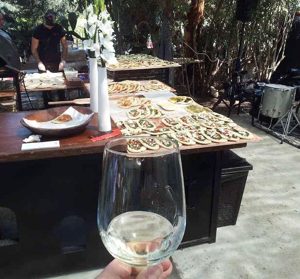 Israel Wine Tour's Carmel Region Wine Tour(photo credit: BARAK YITZHAKI)