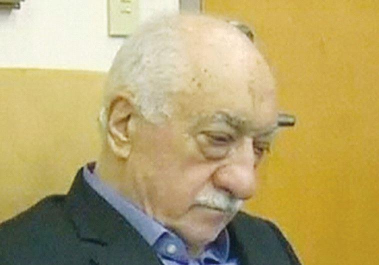 US-BASED CLERIC Fethullah Gülen (Reuters)