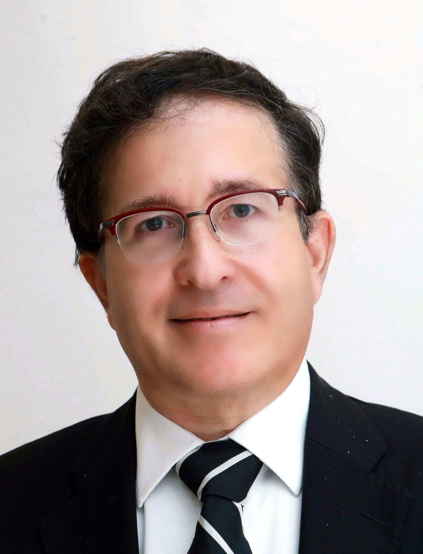 Dr. Shlomo Markel