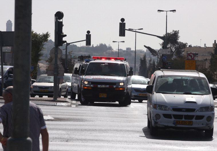 Photo Credit: Marc Israel Sellem / The Jerusalem Post