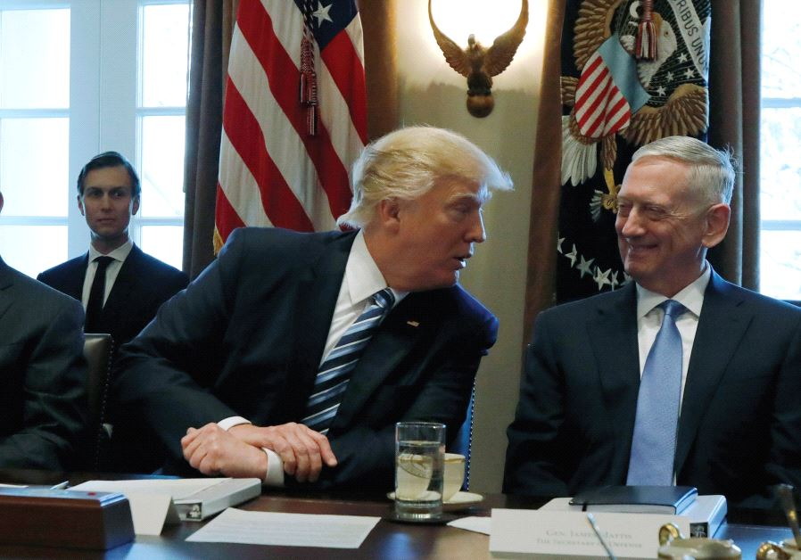 e7f320c7ce WASHINGTON – Israel s government and pundits are unabashedly pleased by the  missile strike ordered by US President Donald Trump early Friday on the  Syrian ...