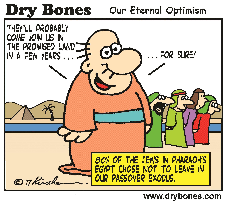 today u0027s cartoon by dry bones trending stories jerusalem post