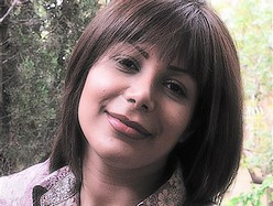 Neda Agha Soltan - a symbol of the Iranian unrest.