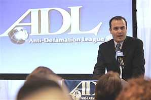 ADL conference on anti-Israel rhetoric