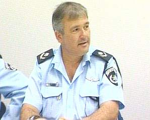 Police chief warns mob power vacuum could lead to violence