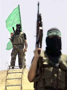Was the crisis a Hamas PR victory?