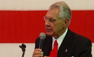 Earl Cox