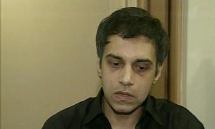 Caspian Makan (Channel 2).