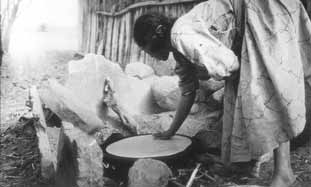 Making Matza in Ethiopia (Eyal Peled)