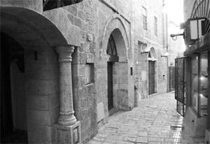 Magnificent Jaffa
