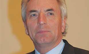 Mayor Jorgen Roters