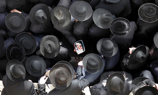 Without a secular education, many haredi men are d