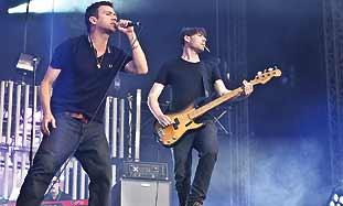 British band Blur