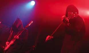 trey spruance on guitar