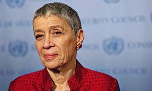 Gabriella Shalev