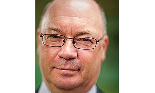 British official Alistair Burt