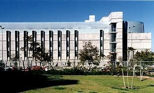 Ben-Gurion University.