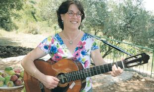 Yael Badihi