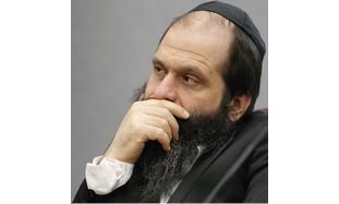 Sholom Rubashkin