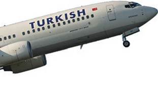 Turkish Airplane